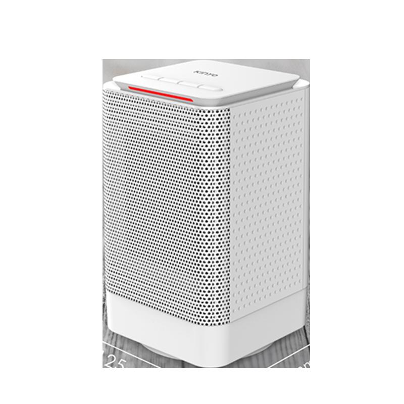 【迷你陶瓷電暖器】暖風機 電暖器 取暖器 電暖爐 暖風扇 升溫器 保暖器 速熱電暖爐【AB177】 1