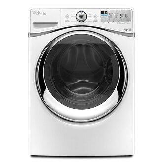 ★福利品★『Whirlpool』☆惠而浦 15KG 滾筒洗衣機 WFW96HEAW *免運費+免費舊機回收*