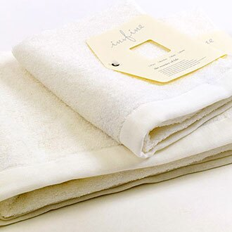 【Made in Japan】Fascinating touch! Imabari Towel infine LINEN