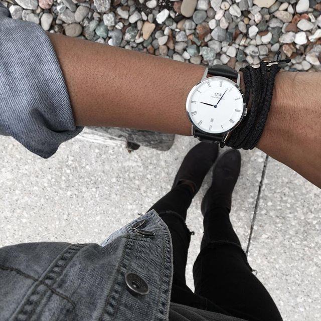 【Daniel Wellington】DW手錶DAPPER SHEFFIELD 38MM(免費贈送另一組表帶) 6