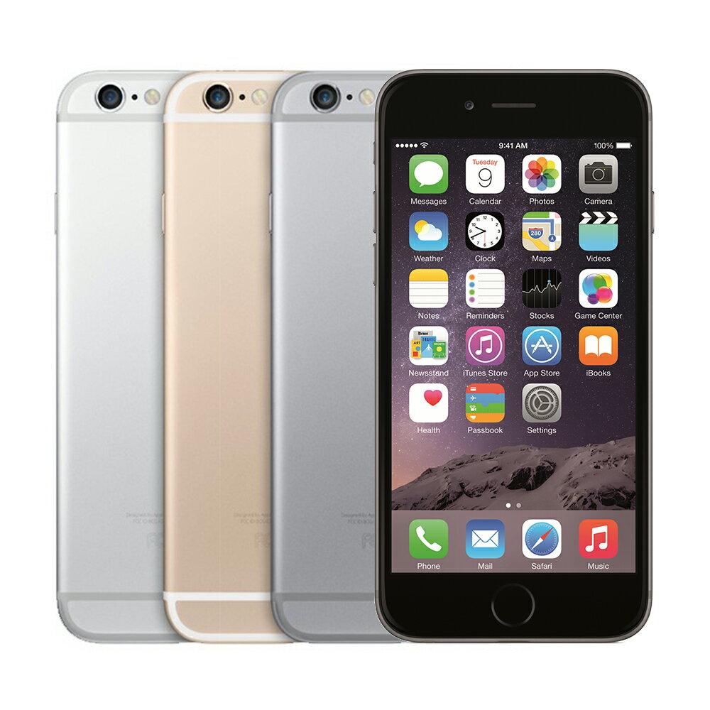 【Apple福利品】 Apple iPhone 6s 16G