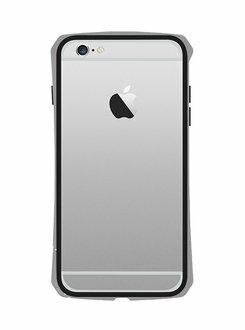 SEIDIO TETRA™ 極簡金屬吸震保護框 for Apple iPhone 6 Pl