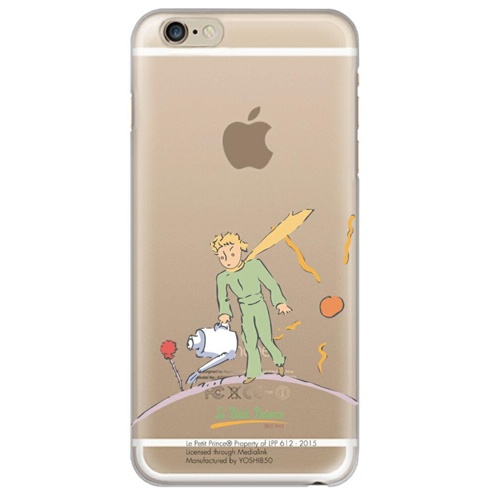 【YOSHI 850】小王子授權系列【星球上的花朵】TPU手機保護殼/手機殼《 iPhone/Samsung/HTC/LG/ASUS/Sony/小米/OPPO 》