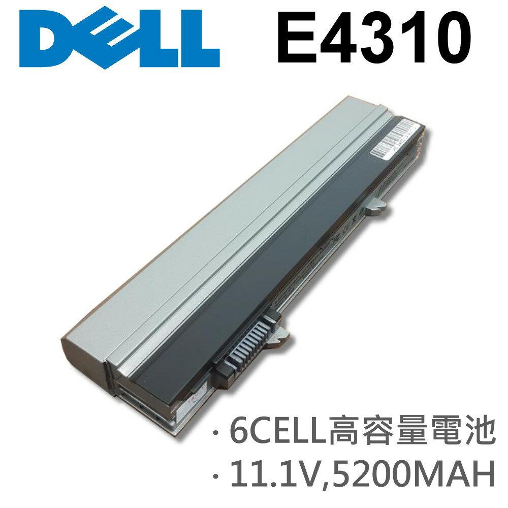 DELL 6芯 E4310 日系電芯 電池 FM332 HW905 312~0822 31