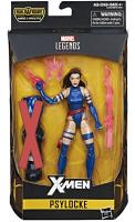 Marvel 玩具與電玩推薦到(卡司 正版現貨)Marvel legends 6吋 靈蝶 Psylocke 金鋼狼 X-men 天啓 天啟套(無baf)就在卡司玩具推薦Marvel 玩具與電玩