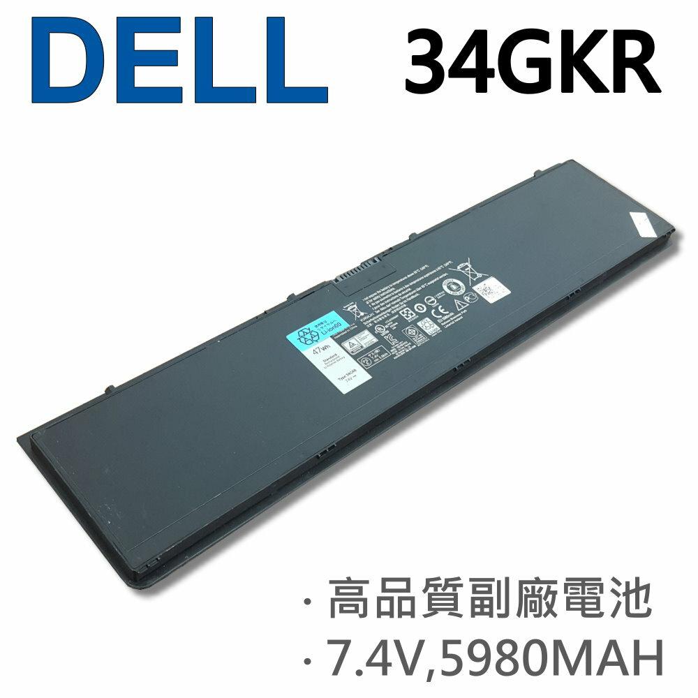 DELL 4芯 34GKR 日系電芯 電池 3RNFD 34GKR G95J5 PFXCR T19VW V8XN3 5K1GW 451-BBFT 451-BBFS 451-BBFY 0909H5 G0..