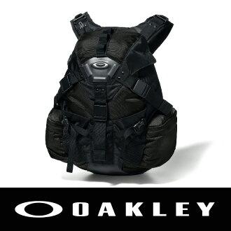 萬特戶外運動OAKLEY SP15 ICON PACK 3.0 經典三叉後背包 防水 黑色 OAK-92075A-001