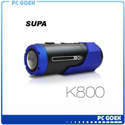 速霸 K800 -機車 行車紀錄器