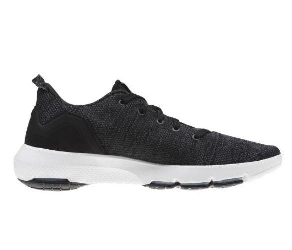 REEBOKCLOUDRIDEDMX3.0男鞋慢跑健走透氣記憶鞋墊耐磨黑白【運動世界】BS9491