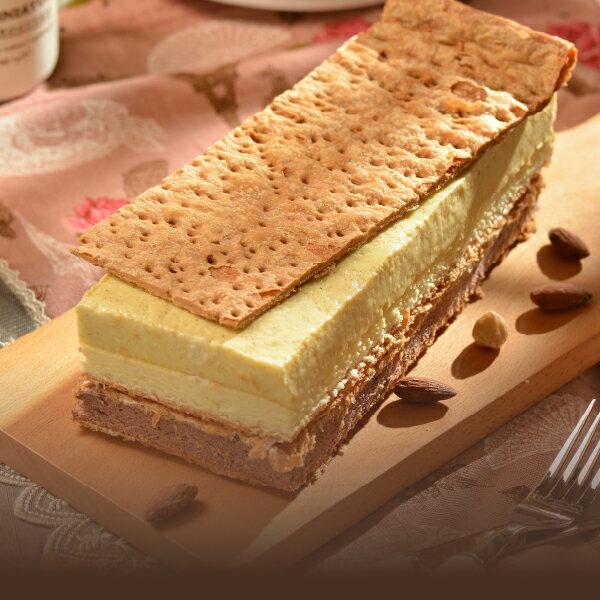 【拿破崙先生】拿破崙蛋糕_帕瑪森乳酪任選二入