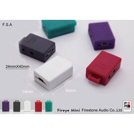 <br/><br/>  志達電子 Fireye1Mini 電光火石 FireyeMini 隨身耳機擴大器 Fireye 1 火眼1 新版上市<br/><br/>
