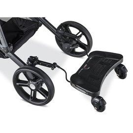 【淘氣寶寶】英國Britax專用推車站立板輔助踏板【承重22.6公斤獨立懸架確保平衡】