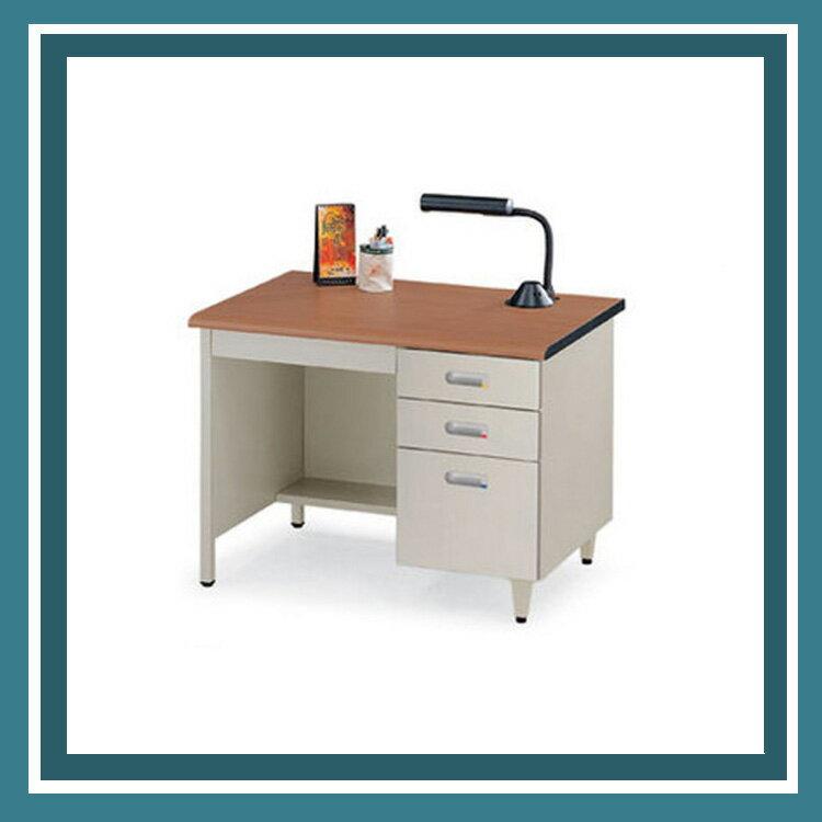 【必購網OA辦公傢俱】 UD-107H 櫸木紋 U型辦公桌