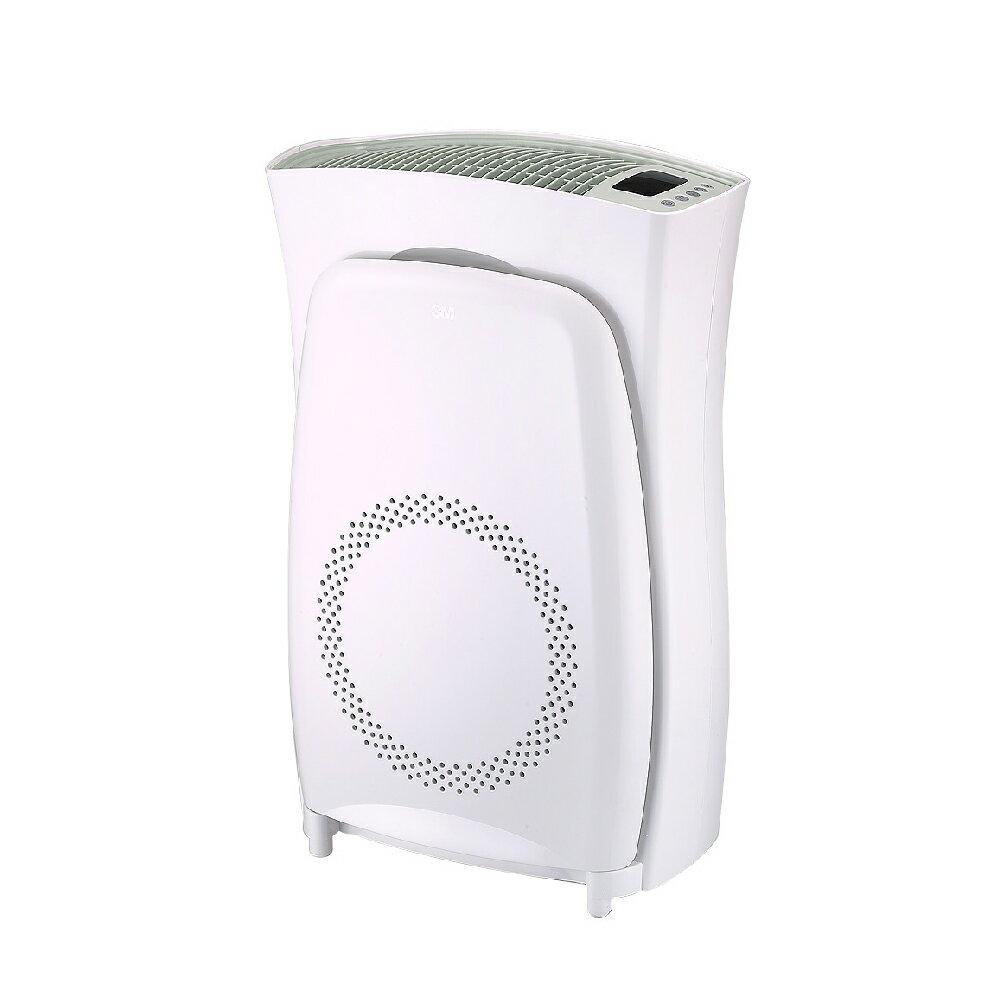 3M 超濾淨10坪 高效版 空氣清淨機+活性碳濾網
