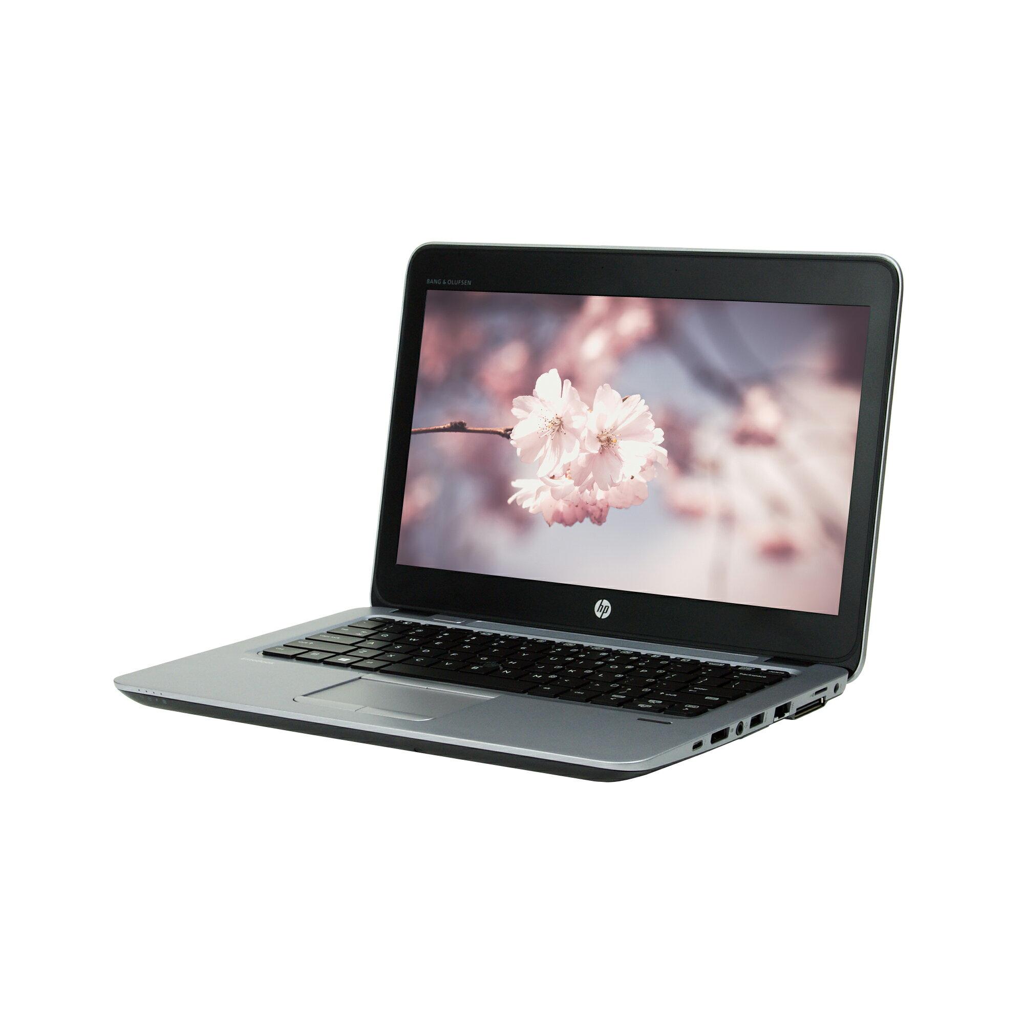 (B GRADE) HP EliteBook 820 G3 Intel Core i5-6300U 2 4GHz, 8GB RAM, 240GB  SSD, 12 5