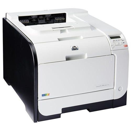 HP Laserjet Pro 400 M451dn Color Printer (CE957A) 0