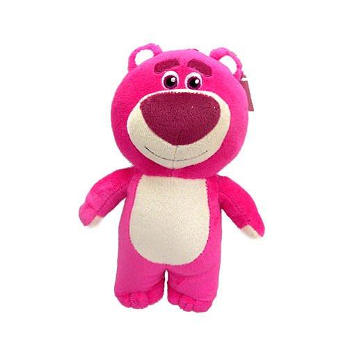 【真愛日本】14061600009  9吋啾啾全身長吊娃-熊抱哥 迪士尼 玩具總動員 怪獸電力 吊飾 娃娃