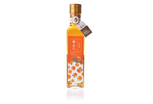 藏私-金桔醋