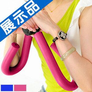 Beauty俏曲線美體夾(展示品)健美夾美腿機.彈力手臂力器.似貝殼機.健臂美胸纖腿.運動健身器材美腿夾.推薦哪裡買C109-5862--Z