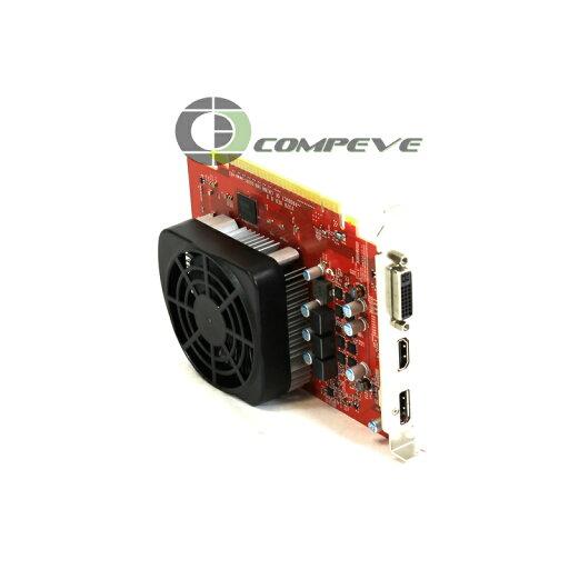 HP nVidia GTX950 Leis FH2Gb PCIE v16 DVI/DP/HDMI PN 902297-001