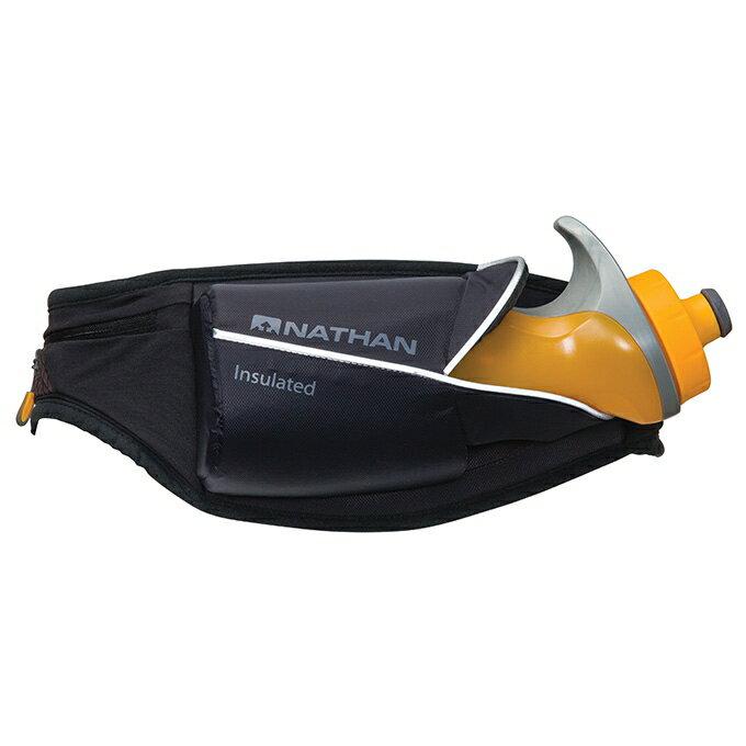 【露營趣】中和 美國 NATHAN 專業品牌 VaporStorm橫式水壺腰包 運動腰包 越野跑 馬拉松 登山 健行 慢跑 NA4519NB