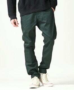 錐形褲GREEN