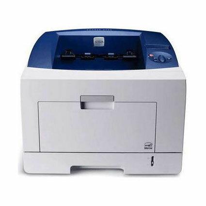 【二手良品出清】富士全錄 Phaser 3435DN A4黑白雷射印表機-空機+第二紙匣(不含碳粉)
