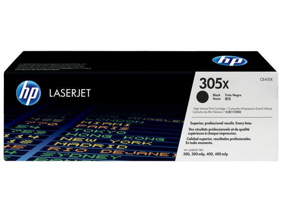 ~~HP 高容量黑色碳粉匣 CE410X  LJ Pro color MFP M375