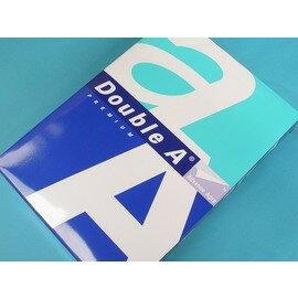Double A A4影印紙A&a 白色(80磅)一包/ 500張入