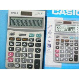 CASIO卡西歐計算機 JF-120MS桌上中長型12位數(JF-120TM最新版)/一台入{促700}