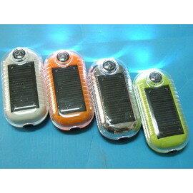 台灣製太陽能手電筒 3LED腳踏車燈(3段式.高亮度)MIT製/一個入{促699}