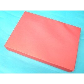 A4影印紙/噴墨紙/雷射紙/印表紙 70P(單面大紅色) 一包/ 500張入