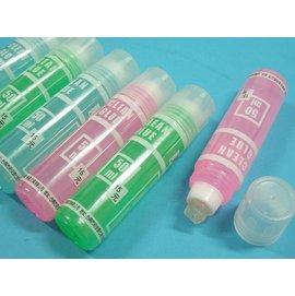 CLEAN GL膠水 50cc膠水(大)/{定15}一盒/ 6瓶入