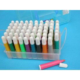 60色工具箱彩色筆.60色彩色筆SV-07(台灣製造)/一組{特250}