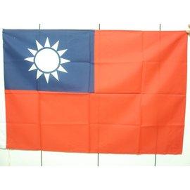 副6號國旗1T061~1宏吉副6號國旗特多龍布80cm x 110cm 一面入^~定150