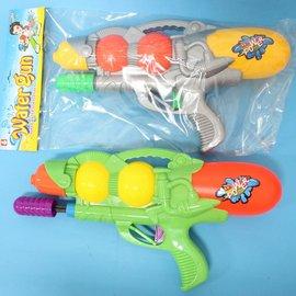 加壓水槍 加壓式大容量強力水槍 童玩大水槍玩具/一支入{促120}~睿