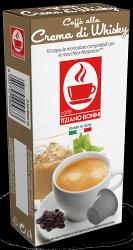 與Nespresso膠囊咖啡機相容-BONINI膠囊咖啡 威士忌風味