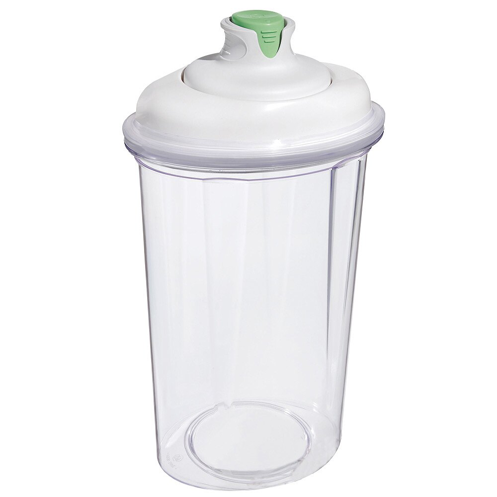 【Artist】自動抽真空食物保鮮儲存罐-5L(MF0160L) 1
