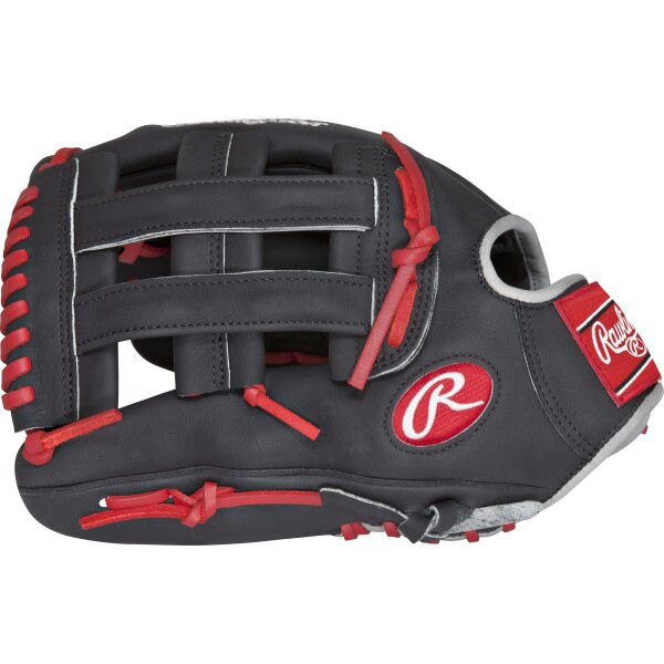 Rawlings Heart of the Hide 12.5 in Outfield Glove Pro H Web 0
