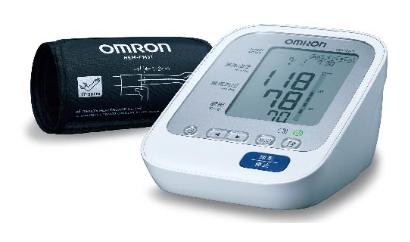 【歐姆龍Omron】血壓計手臂式 HEM-7320 來電店優惠貨足 - 限時優惠好康折扣