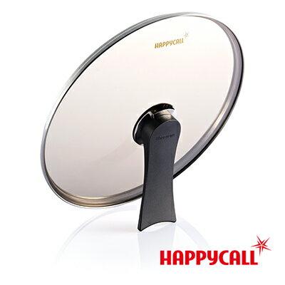 【韓國HAPPYCALL】28公分可立式氣壓閥玻璃鍋蓋 - 限時優惠好康折扣