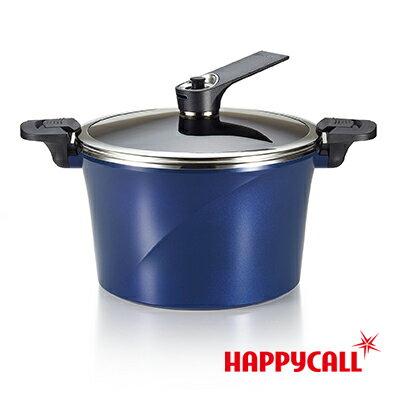 【韓國HAPPYCALL】全新升級真空IH壓力鍋-28cm