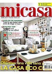 micasa 第267期 1月號 2017