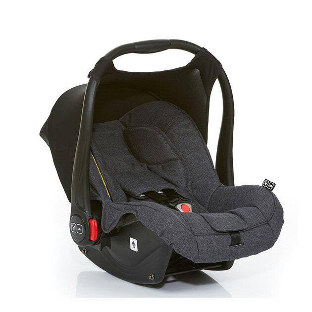 德國【ABC Design】Risus 提籃安全座椅(汽車安全座椅) - 6色 1