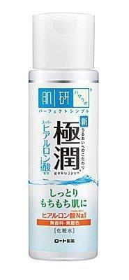 日本 ROHTO 樂敦 肌研 極潤保濕化妝水(滋潤型)  170ML ☆真愛香水★