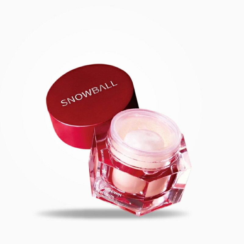 【享安心】K.C WINWIN 雪球霜 (50ml/瓶)  精華液 乳霜 水凝霜