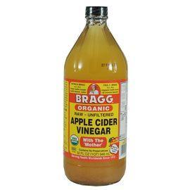 統一生機~Bragg有機蘋果醋 946ml/罐 ~即日起特惠至3月29日數量有限售完為止