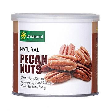 歐納丘~天然胡桃(原味)150公克/罐