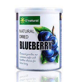 歐納丘~藍莓乾150公克/罐