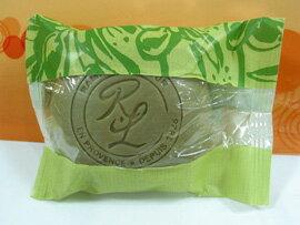 南法香頌~甜杏仁油香皂(忍冬火山泥洗面皂)150g/塊